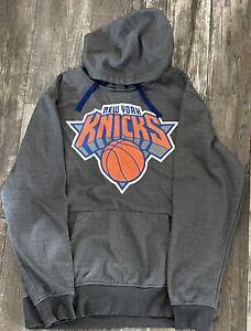 New York Knicks Fanatics Hoodie Men's Large NBA Basketball
