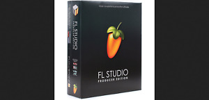 FL Studio 20🔥Producer Edition Music Production🔥Download⚡For Win