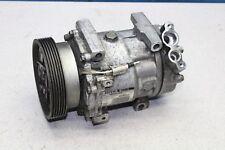 Dacia Logan MCV Bj.08 Klimakompressor Kompressor Sanden 8200802609 4985301844