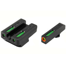 NEW! Truglo TFX Sight Set Walther P99 and PPQ TG13WA1PC