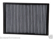 K&N WASHABLE CABIN (POLLEN) AIR FILTER ELEMENT VF3007