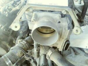 Throttle Body Fits 04-12 ARMADA 160388