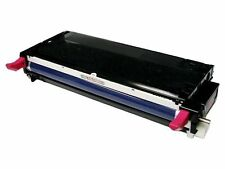Magenta Toner Cartridge for use in Dell (H514C, G484F) 3130cn, 3130, High Yield