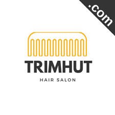 TRIMHUT.com 7 Letter Premium Short .Com Marketable Domain Name