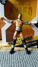 WWE Mattel Elite 11 CM Punk Figure