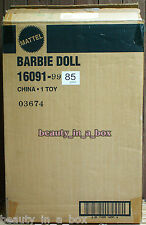 """Pink Splendor Barbie Doll in SHIPPER Exclusive Only 10,000 Produced 1996 """""""