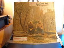 Cashman & West Moondog Serenade promo white label DSX-50141