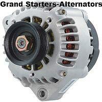 HONDA ACCORD Alternator 3.0L V6 130AMP 1998 1999 2000
