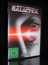 DVD BATTLESTAR GALACTICA - PILOTFILM -MINI-SERIE - 196 Minuten *** NEU ***