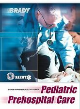 Pediatric Prehospital Care
