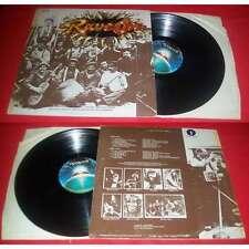 VA / Shelagh McDonald, Steeleye Span - Rave On Rare LP Folk Rock Prog