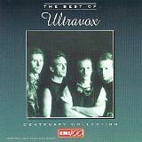 ULTRAVOX - Best of (The) - CD Album
