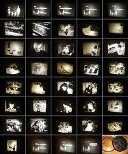 16mm Film aus den 1970.Jahren-Psychologie-Kinder malen von Prof.Dr.Paul Frick