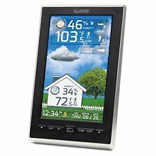 La Crosse Technology S88785 Liquid Crystal Color Forecast Station