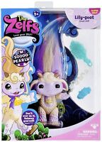 The Zelfs - LILLY-GOAT - Pearly Goat Zelf - NEW