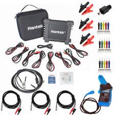 CC65 + Head + 1008C 8CH USB Auto Scope/DAQ/8CH Program Generator Oscilloscope