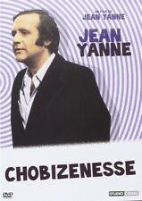 Chobizenesse (Yanne, Jean, Hirsch, Robert) DVD NEUF SOUS BLISTER