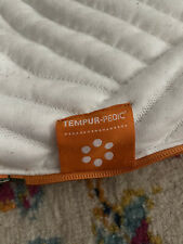 Tempur-Pedic Elite Replacement Cover - King NWOT