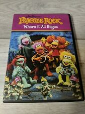 Fraggle Rock: Where It All Began [DVD] [ DVD Incredible Value and Free Shipping!