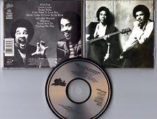 Stanley Clarke / George Duke CD THE CLARKE / DUKE PROJECT 1981 Japan early Press