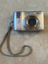 Nikon Coolpix L5 7.2 MP Digital Camera WORKING VR 5x Zoom Lens