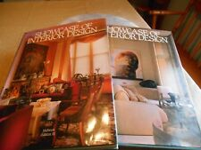 Showcase of Interior Design: midwest edition II and III editions