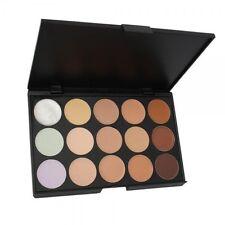 Makeup Concealer Palette 15 Color Professional Beauty Face Camouflage Make Up