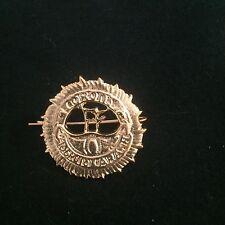 Irish Volunteers Tipperary Brigade cap badge 1916 Easter Rising