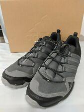 Adidas Men's Terrex AX2R CM7728 Athletic Shoe Carbon / Grey Four NEW