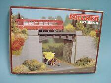 Vollmer H0 2544 Bahnüberführung / Brücke /TOP+OVP