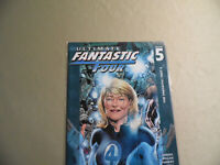 Ultimate Fantastic Four #5 (Marvel 2004) Free Domestic Shipping