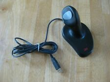 3M Ergonomic Small Wired Mouse EM500GPS