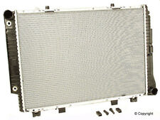 WD Express 115 33026 334 Radiator