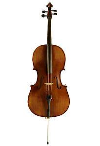 Sinfonie24 Cello für Einsteiger/ Fortgeschrittene (Plus II) 4/4 7/8 3/4