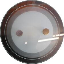 MDC G9 DOWNLIGHT max 40W rotondo in Vetro luce che scende dal soffitto