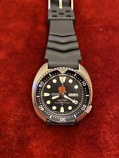 👑 Iranian Royal Army 🟢⚪️🔴 Rare Version Of Vintage Seiko Watch