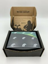 War of the Spark Mythic Edition Booster Box Sealed New MTG Magic the Gathering