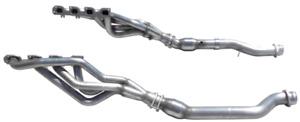 ARH American Racing Headers-Long System fits 2011-18 Jeep Grand Cherokee 5.7L