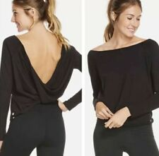 Fabletics Original Switch Back Tee Small