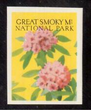 1934 Great Smokey Mountains National Park, Tennessee Poster Stamp