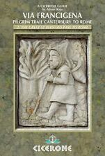 The Via Francigena Canterbury to Rome - Part 2: The Great St Bernard Pass to Rom