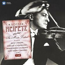 Jascha Heifetz - Icon: Jascha Heifetz [CD]