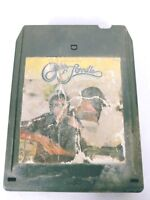 Captain & Tennille Song Of Joy (8-Track Tape)