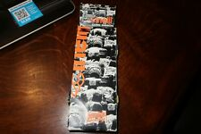 NEW CINELLI Cork Ribbon BLUE YELLOW Road Bar Tape - Handlebar Tape