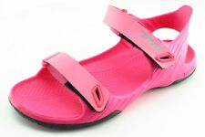 Teva Toddler Sz 12 Medium Pink Sandals Synthetic Girls