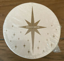 Stella Artois Beer Paper Coasters/Holiday Paper Coasters Bar Accessory 50 Pack