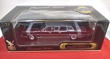 Yat Ming 24068 1972 Lincoln Continental Pres Reagan Car 1:24 Scale Die Cast Car