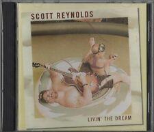 Scott Reynolds - Livin' The Dream (CD 2007) Pavers Goodbye Harry ALL Descendents