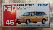 Classic Tomy Tomica Honda Odysey No.46 with Box