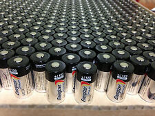 25 NEW ENERGIZER LITHIUM CR123 CR123A 123 123A 3V BATTERY EXP. 2027 FREE SHIP